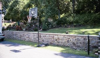 Exterior Stone Restoration