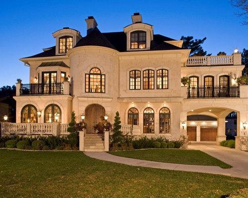 Mediterranean Duplex House Plan Home Design Photos