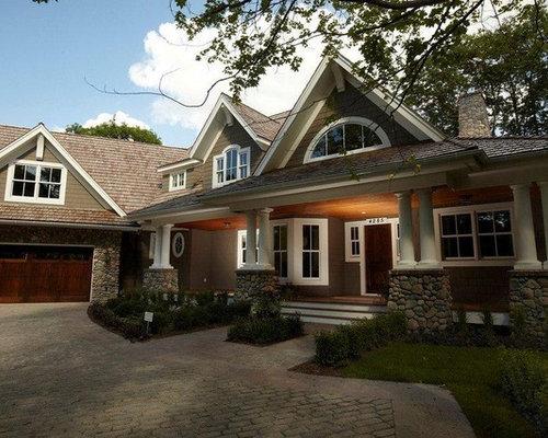 Cape Cod Stone Siding Home Design Ideas Pictures Remodel