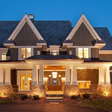 Exterior Home Colors Ranch Style On Pinterest Vinyl