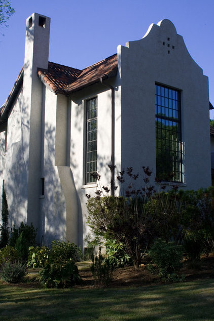 American Architecture Mission Revival