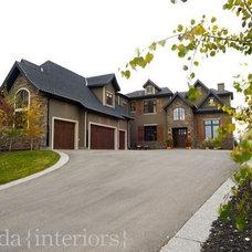 Exterior by Veranda Estate Homes & Interiors