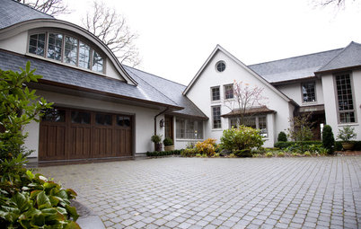 My Houzz: Northwest Home with a Mountain View