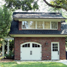 Exterior by Advanced Renovations, Inc.