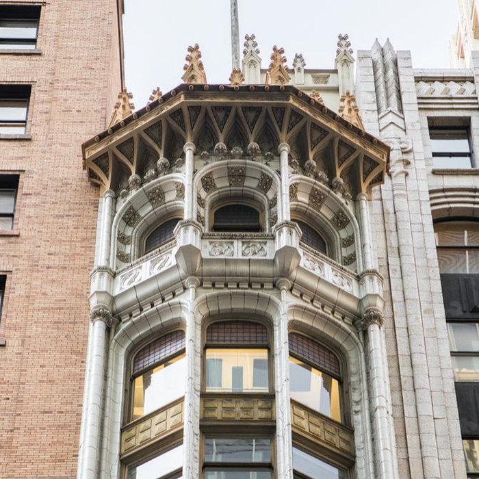 San Francisco Exterior Design