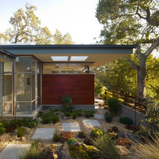 Modern Exterior by Cody Anderson Wasney Architects, Inc.
