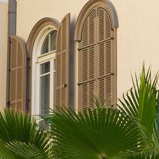 Tropical Exterior by Elad Gonen