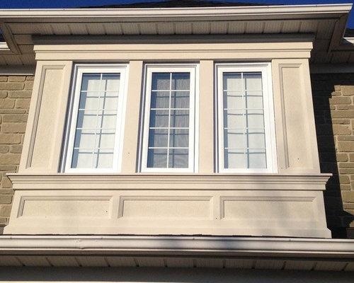 256 179 exterior window sills home design design ideas for Exterior window sill design