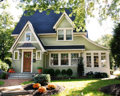 Gable Entry Home Design Ideas Pictures Remodel And Decor