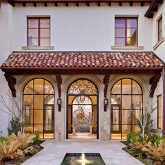 mediterranean exterior by Platinum Series by Mark Molthan