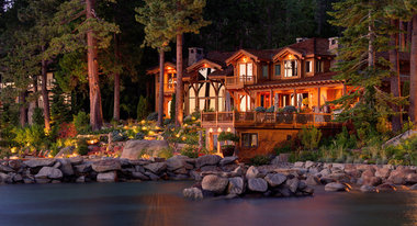 Lemmon valley nv home improvement and remodeling for Lake tahoe architecture firms
