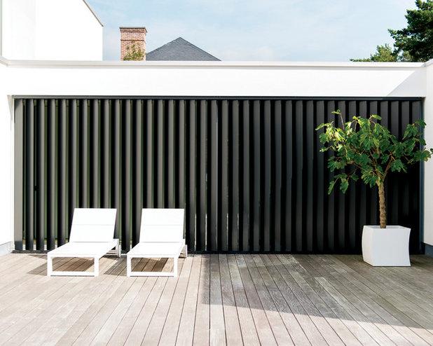 comment nettoyer une facade excellent comment nettoyer. Black Bedroom Furniture Sets. Home Design Ideas