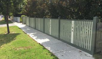 External Fencing