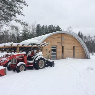 Extreme North Lodge
