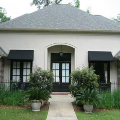 La Custom Awnings And Shutters S Projects