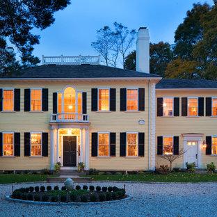 Facade - Sea Captain's House