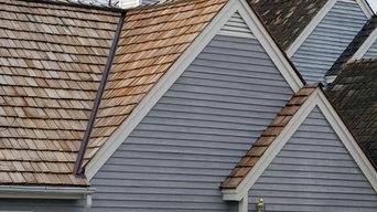Fairfax VA Roofing