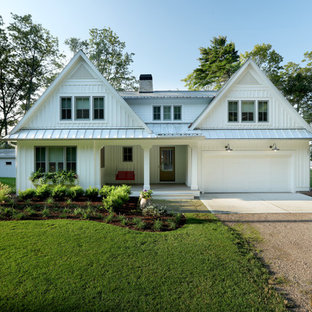 Fairfield - Modern Farmhouse