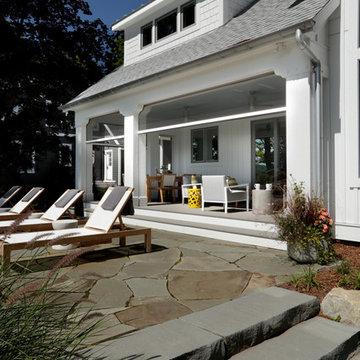 Fairfield - Modern Farmhouse