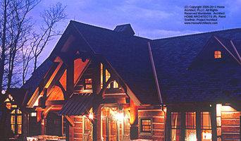Falcon Cliff Lodge