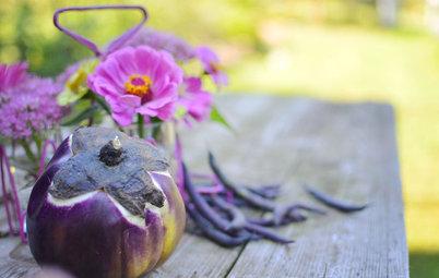 Rebel Colors Spark Fall Flower Arrangements