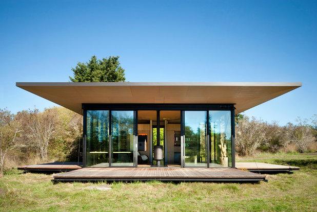 Minimalistisch Häuser by Olson Kundig