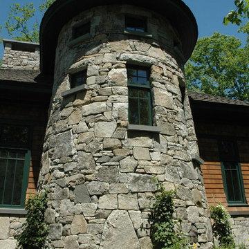 Family Camp Gatehouse