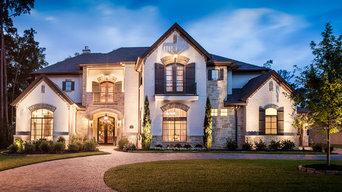 Family Centric Home