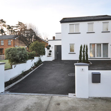Family Dwelling, South Dublin