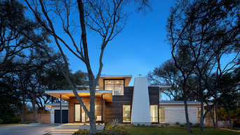 Farley Trail Residence- Antenora Architects