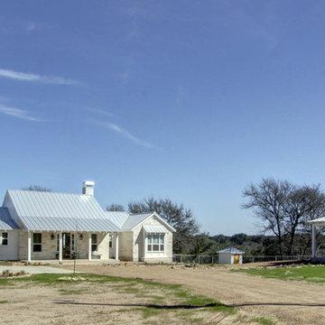 Farmhouse & Barn