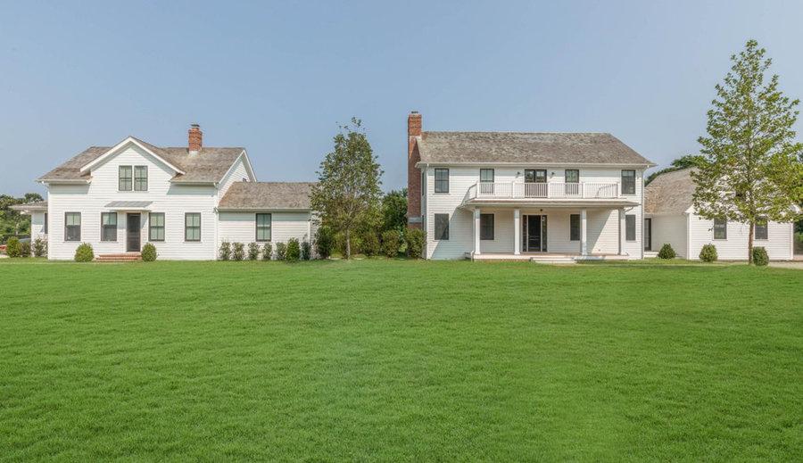 Farmhouse Compound