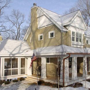 Farmhouse Cottage - Exterior