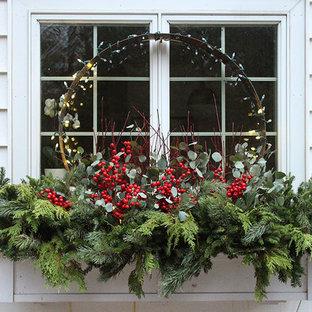 Farmhouse Glam Windowbox