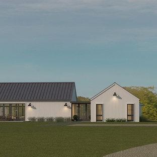 Farmhouse Pavilions