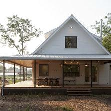 Good House Design Village