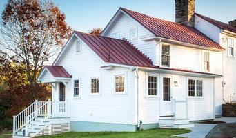 FARMHOUSE | ROUND HILL