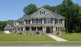 Farmhouse Style - Colonial Elements