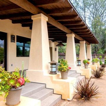 Farmhouse Style Ranch