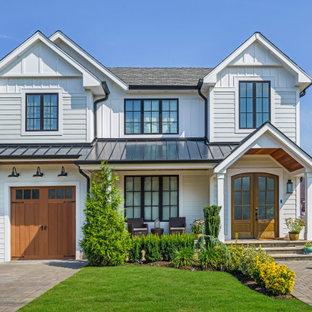 Farmhouse style - Whitestone, NY