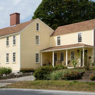 Farmhouse Yellow