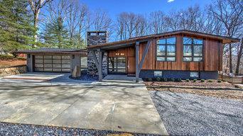 Farmington, PA Mountain Resort Home