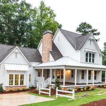 Farmville Cottage