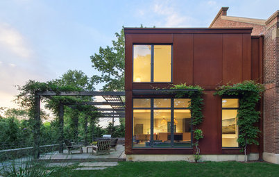 How to Select the Right Exterior Finishes for Your Modern House