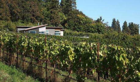 Regional Modern: Oregon Homes Respond to the Landscape