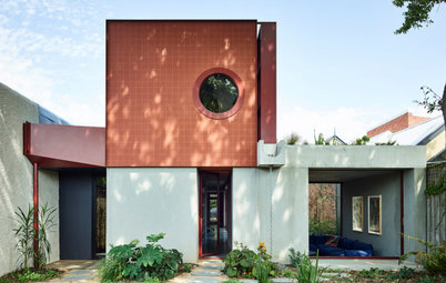26 External Walls With a Difference