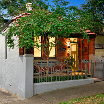 Federation Charm and Contemporary Style in Annandale