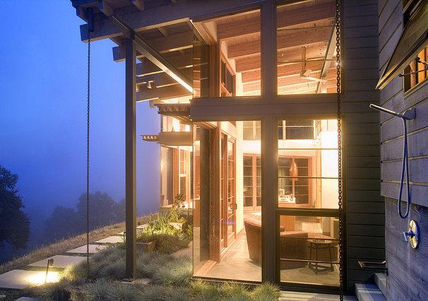 Modern Exterior by Feldman Architecture, Inc.