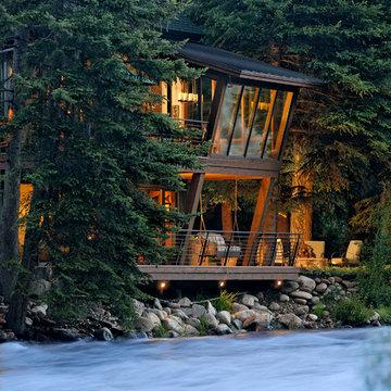 Feldman Residence