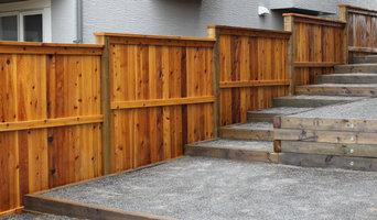 Fences and Decks